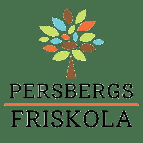 Persbergs friskolas logotyp